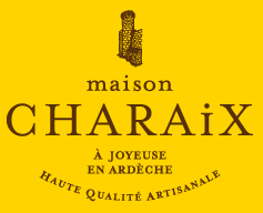 Logo Maison Charaix à Joyeuse